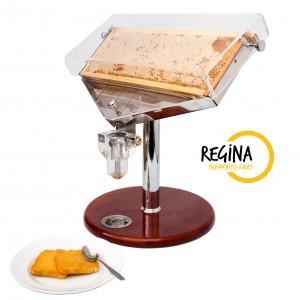 Regina - Supporto Favo